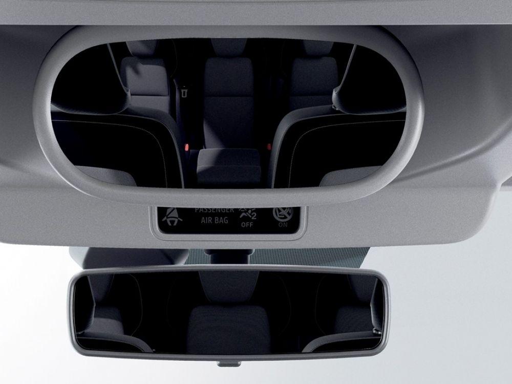 Renault Kangoo 2021 interieur 08