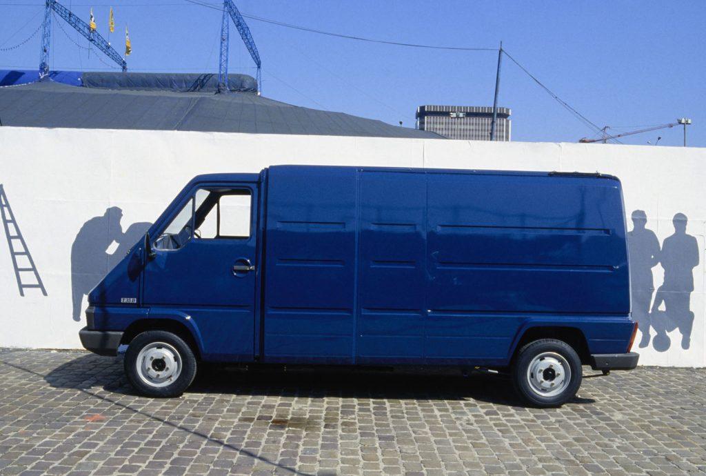 Renault Master 1 011