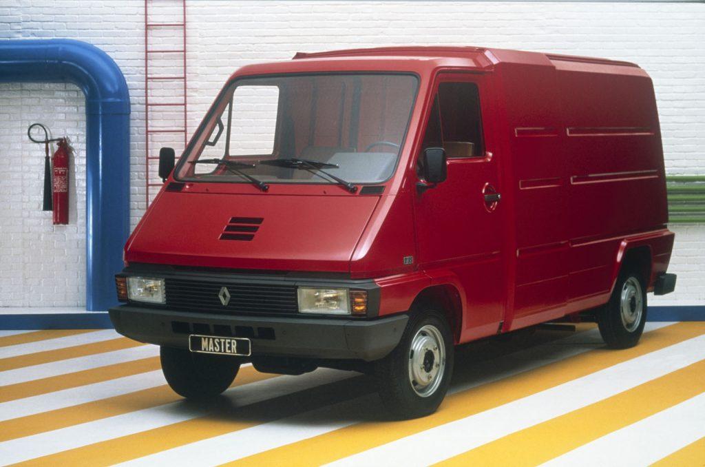 Renault Master 1 014