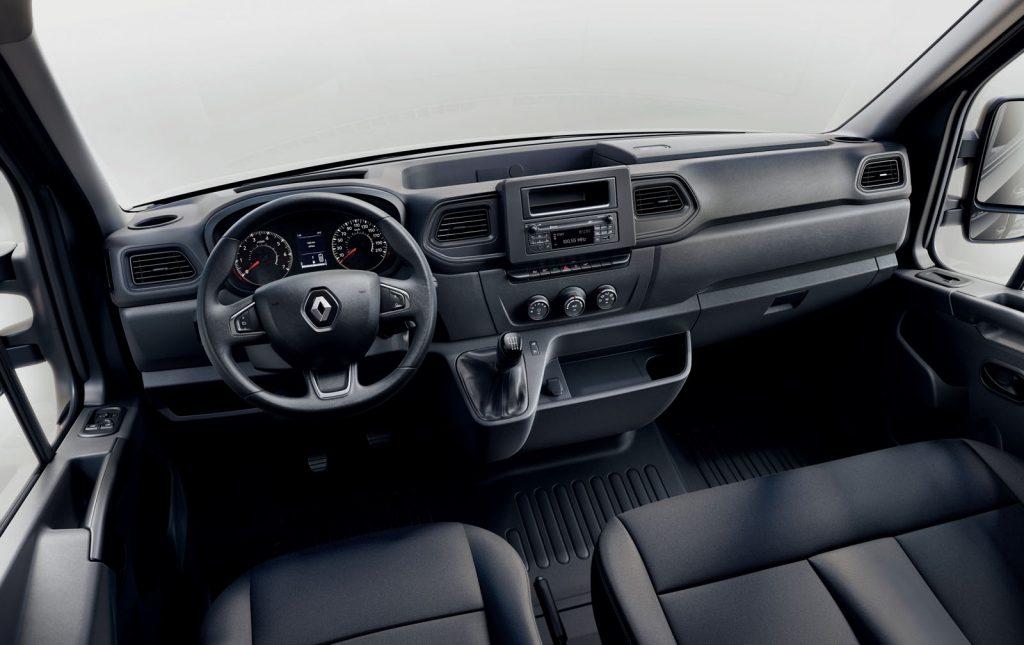 Renault Master 3.3 003