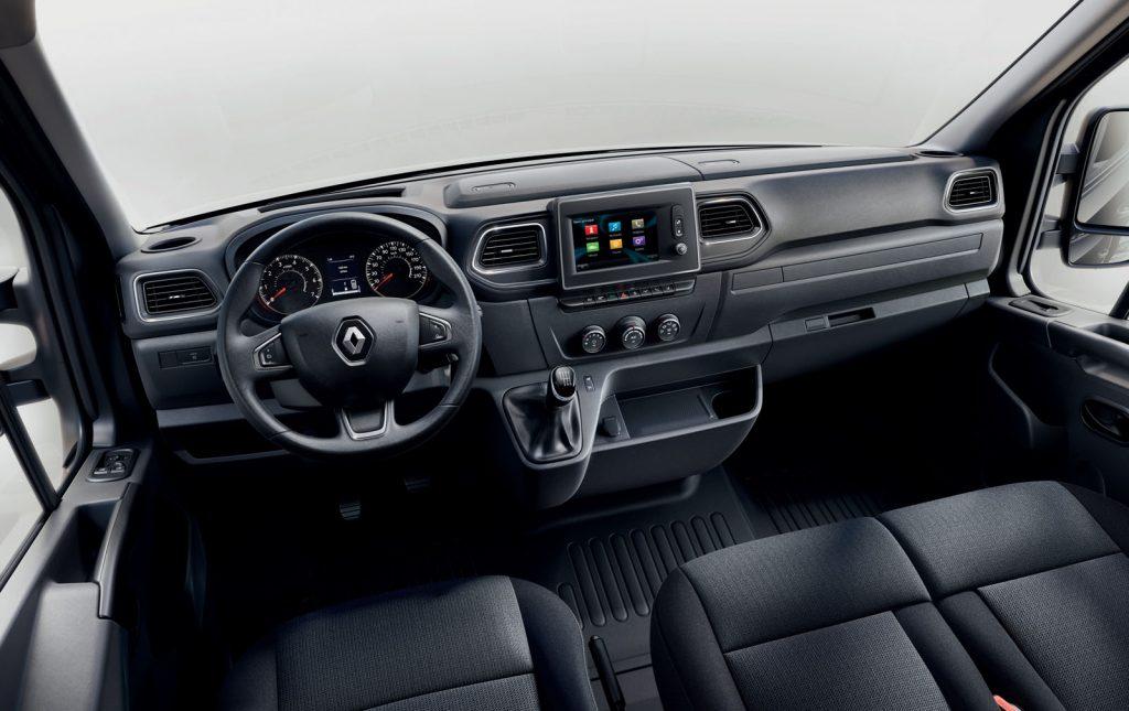 Renault Master 3.3 004