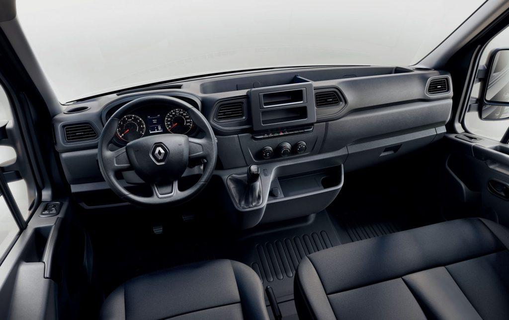 Renault Master 3.3 009