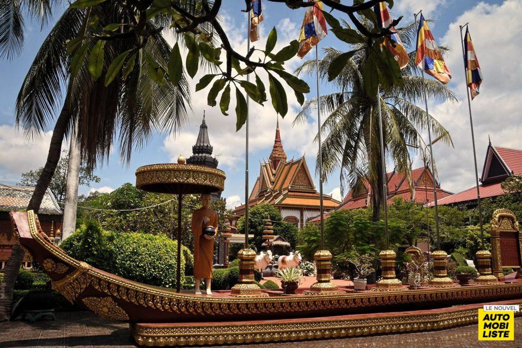 Road Trip Paysage Cambodge Le Nouvel Automobiliste 06