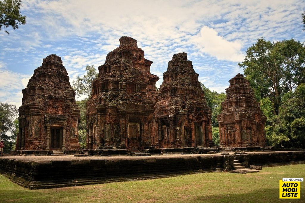Road Trip Paysage Cambodge Le Nouvel Automobiliste 08