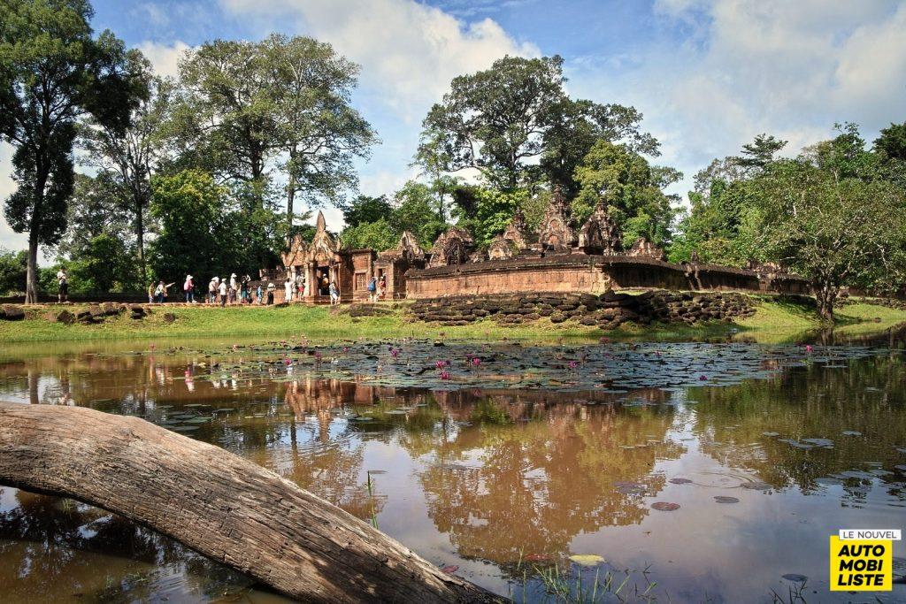 Road Trip Paysage Cambodge Le Nouvel Automobiliste 12