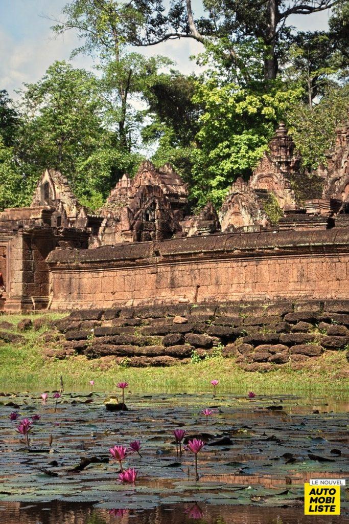 Road Trip Paysage Cambodge Le Nouvel Automobiliste 13