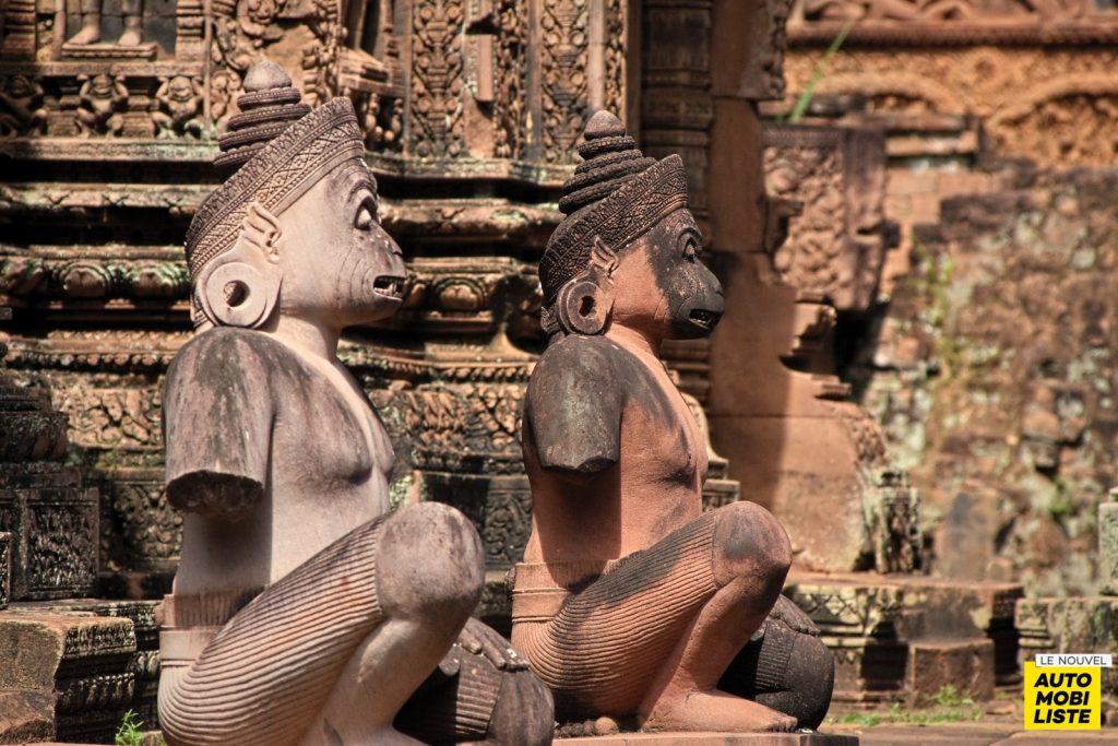 Road Trip Paysage Cambodge Le Nouvel Automobiliste 14