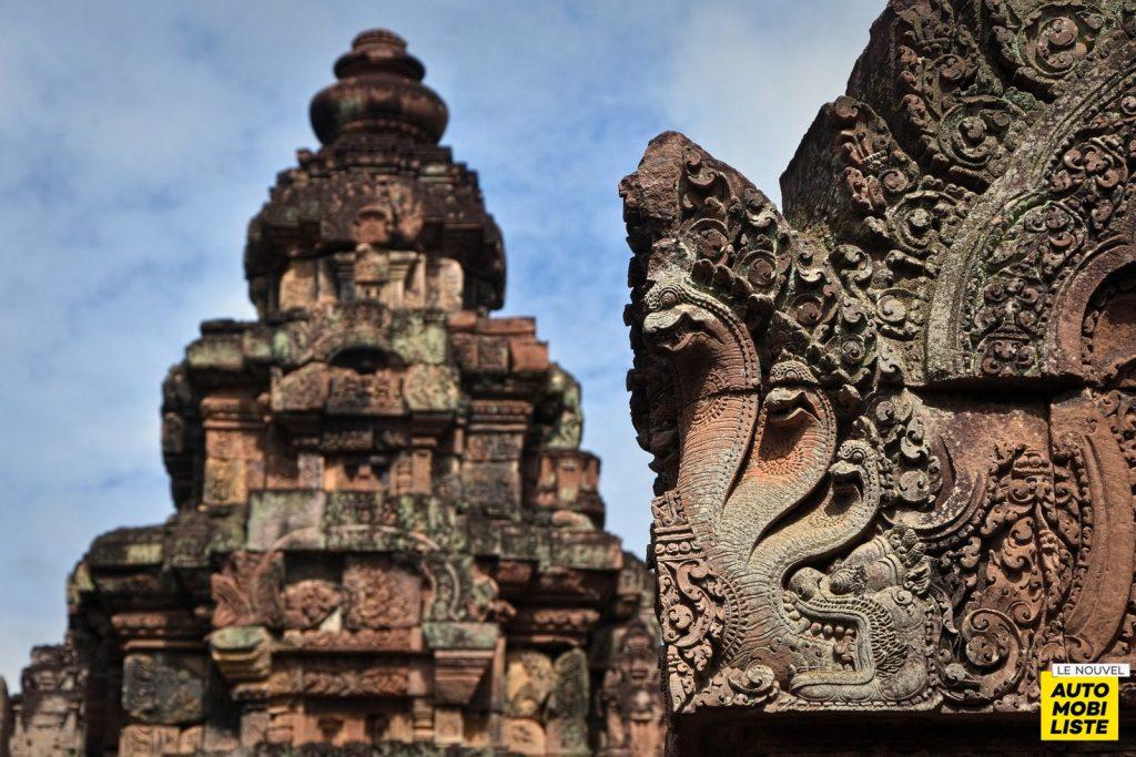Road Trip Paysage Cambodge Le Nouvel Automobiliste 15