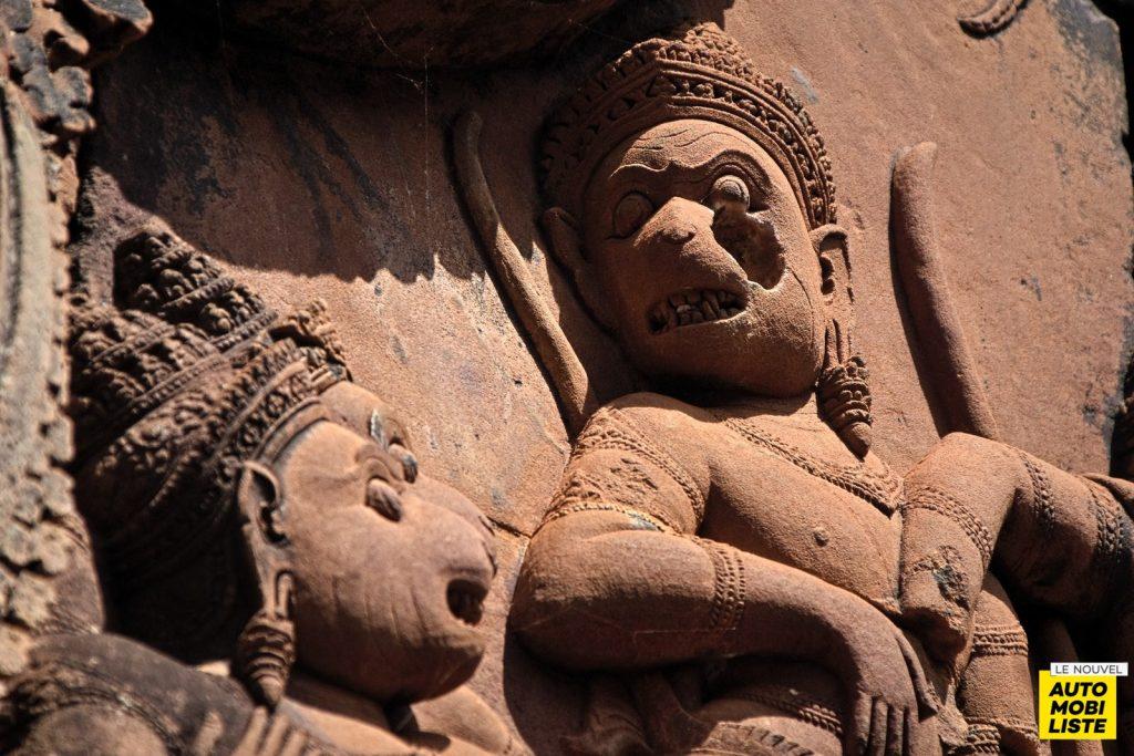 Road Trip Paysage Cambodge Le Nouvel Automobiliste 17