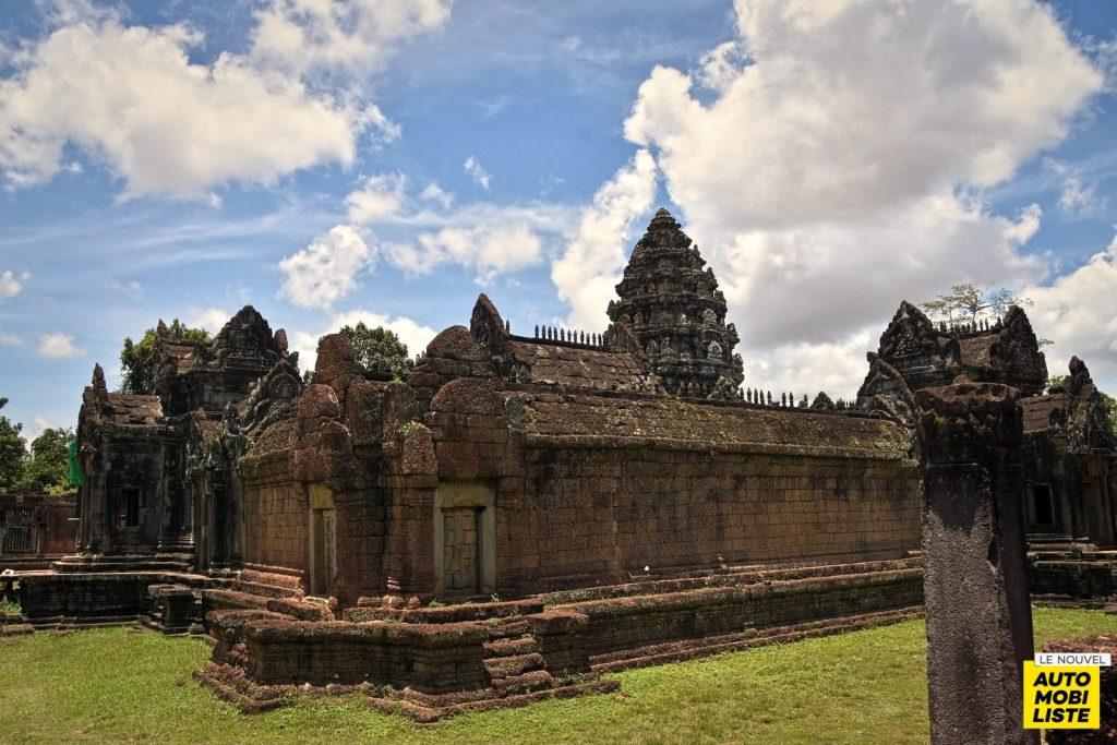 Road Trip Paysage Cambodge Le Nouvel Automobiliste 18