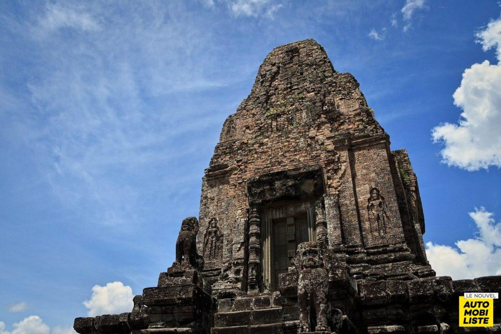Road Trip Paysage Cambodge Le Nouvel Automobiliste 19