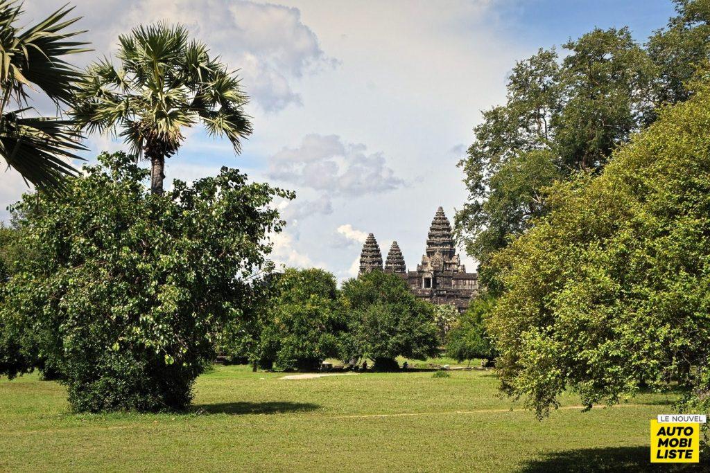 Road Trip Paysage Cambodge Le Nouvel Automobiliste 20