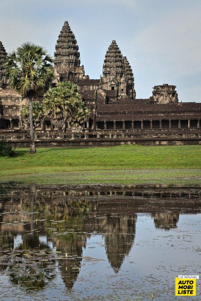 Road Trip Paysage Cambodge Le Nouvel Automobiliste 23