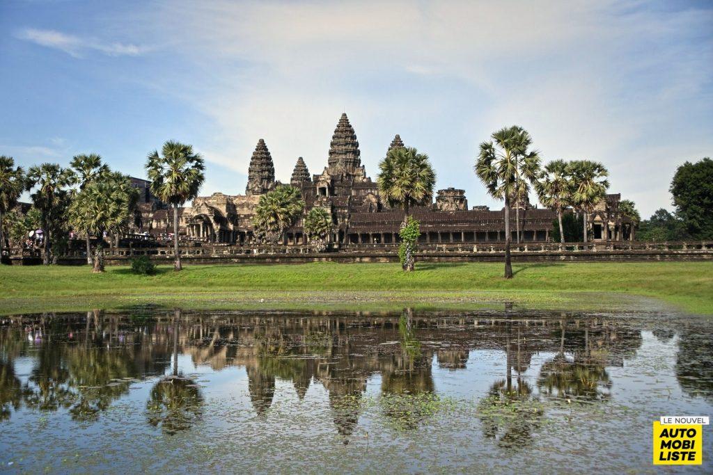Road Trip Paysage Cambodge Le Nouvel Automobiliste 24