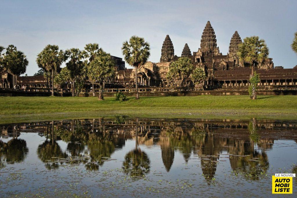 Road Trip Paysage Cambodge Le Nouvel Automobiliste 25