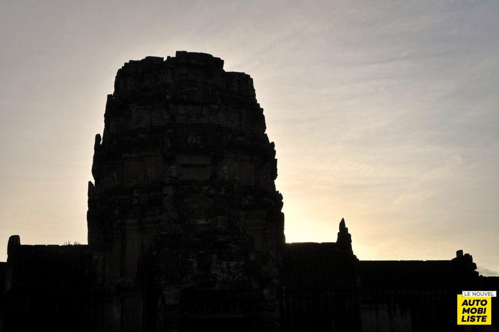 Road Trip Paysage Cambodge Le Nouvel Automobiliste 26