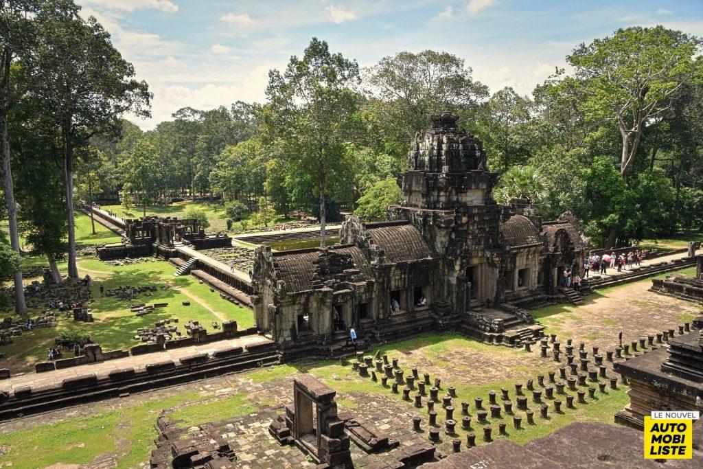 Road Trip Paysage Cambodge Le Nouvel Automobiliste 29