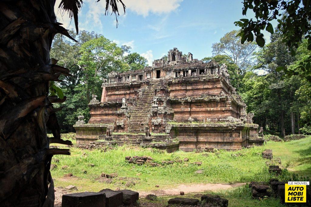 Road Trip Paysage Cambodge Le Nouvel Automobiliste 30