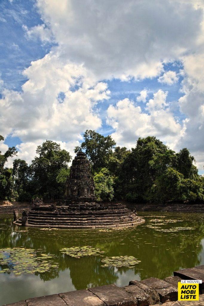 Road Trip Paysage Cambodge Le Nouvel Automobiliste 32