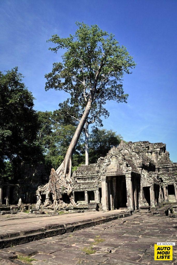 Road Trip Paysage Cambodge Le Nouvel Automobiliste 35