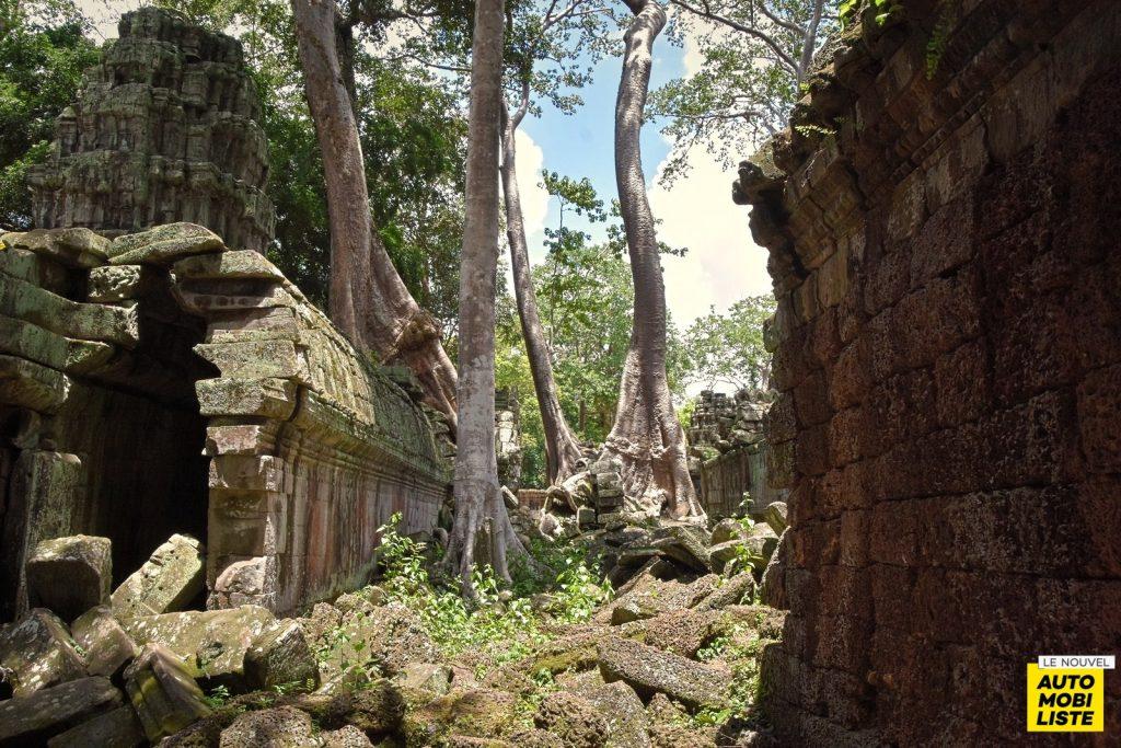Road Trip Paysage Cambodge Le Nouvel Automobiliste 39
