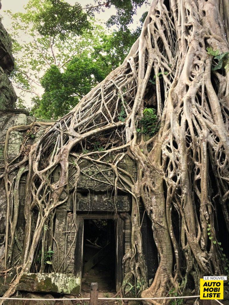 Road Trip Paysage Cambodge Le Nouvel Automobiliste 42