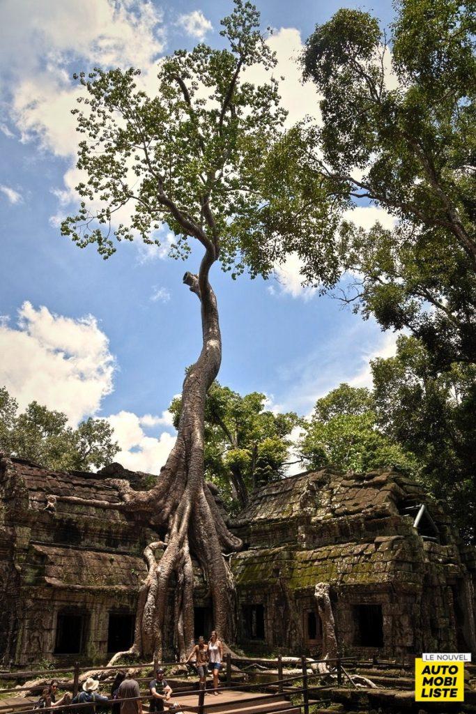 Road Trip Paysage Cambodge Le Nouvel Automobiliste 43