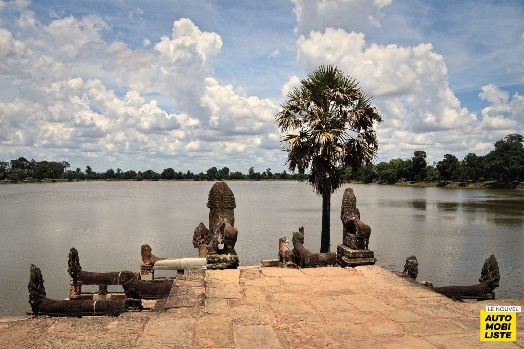Road Trip Paysage Cambodge Le Nouvel Automobiliste 44
