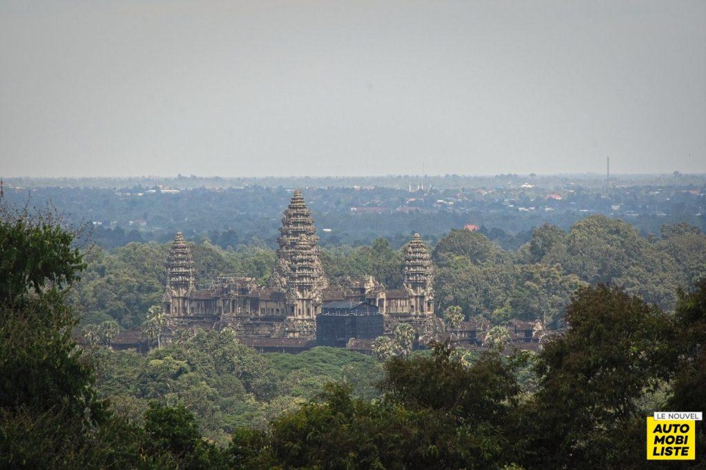 Road Trip Paysage Cambodge Le Nouvel Automobiliste 45