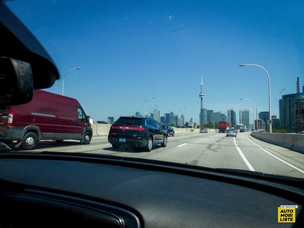 Toronto Le Nouvel Automobiliste