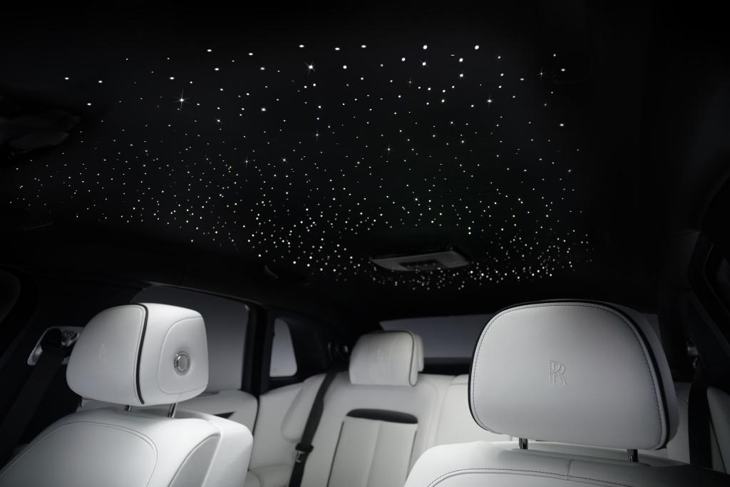 Rolls Royce Ghost 2021 14