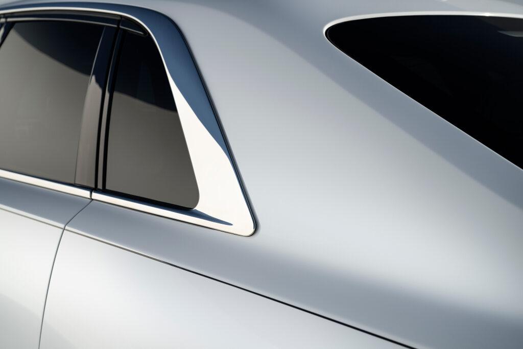 Rolls Royce Ghost 2021 7