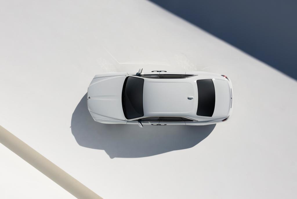 Rolls Royce Ghost 2021 9