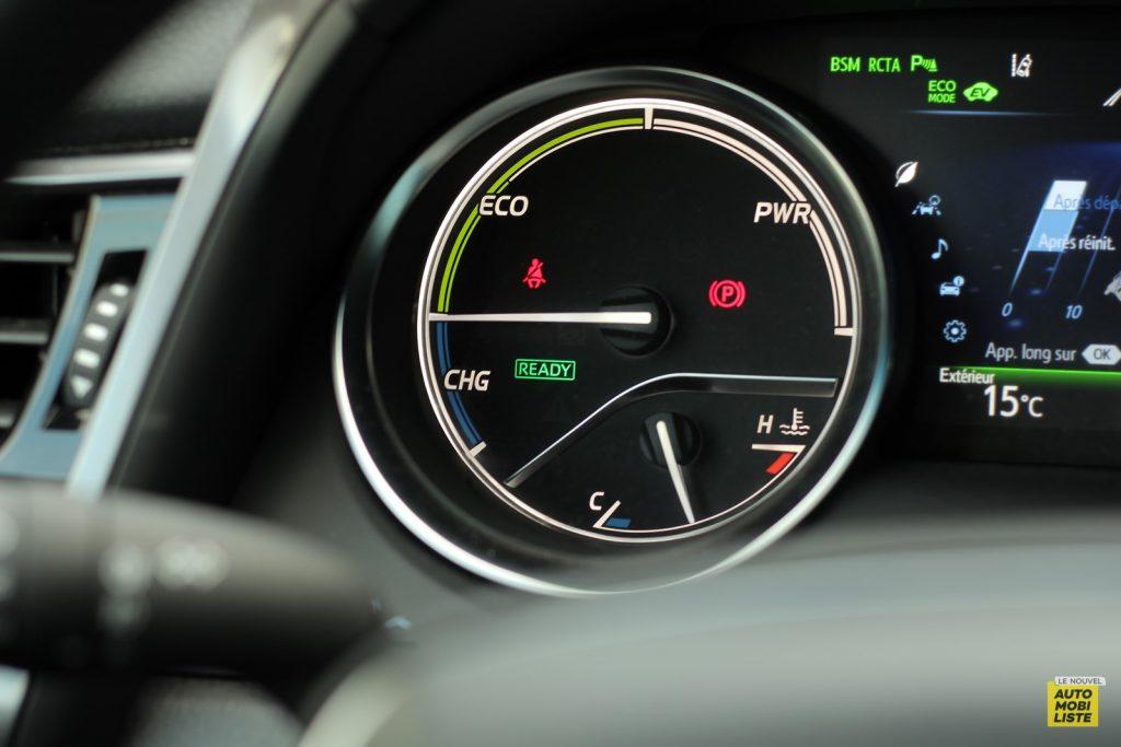 Toyota Camry Thibaut Dumoulin LNA 18
