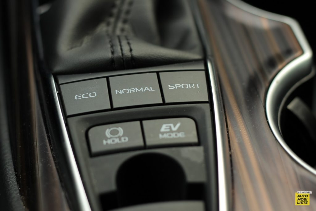 Toyota Camry Thibaut Dumoulin LNA 20