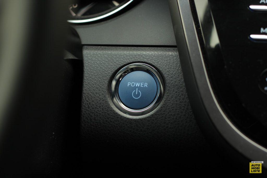 Toyota Camry Thibaut Dumoulin LNA 21