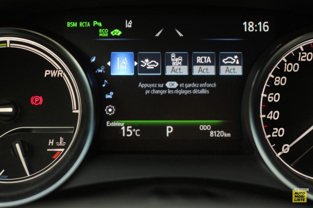 Toyota Camry Thibaut Dumoulin LNA 26