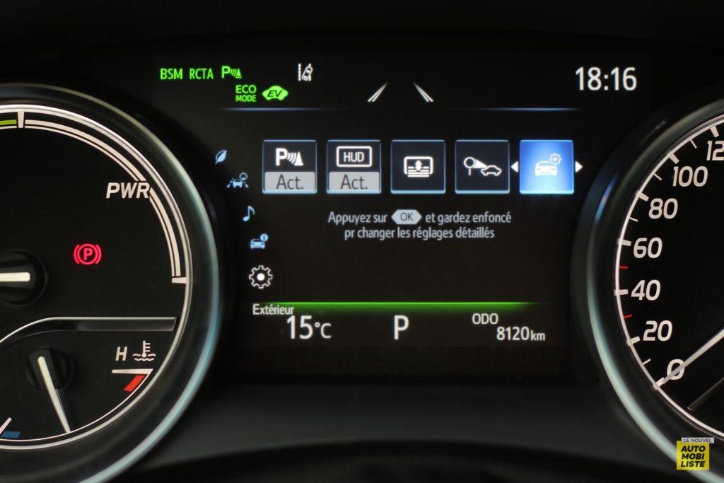 Toyota Camry Thibaut Dumoulin LNA 27