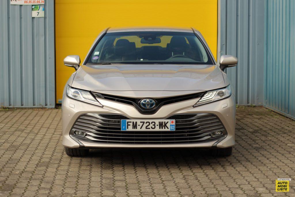 Toyota Camry Thibaut Dumoulin LNA (3)