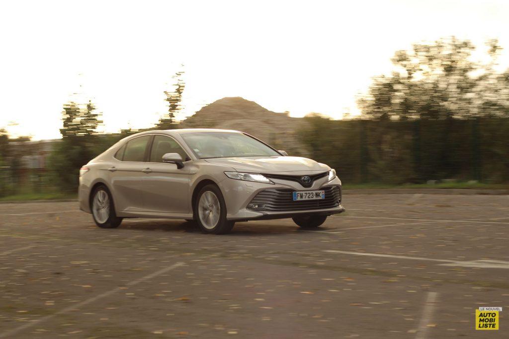 Toyota Camry Thibaut Dumoulin LNA (30)