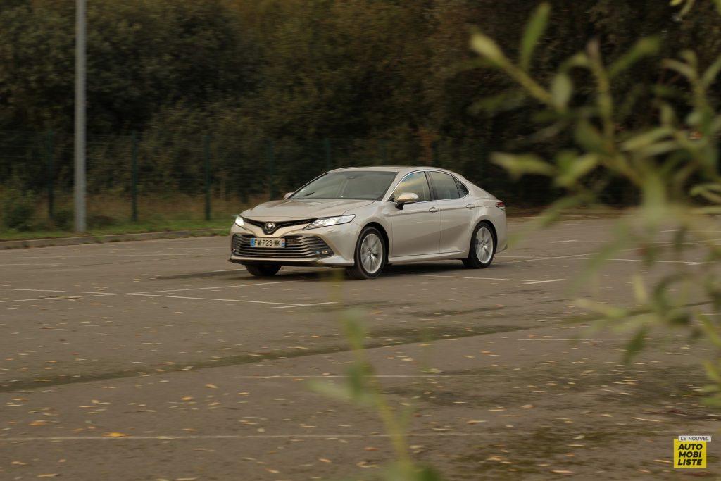 Toyota Camry Thibaut Dumoulin LNA (31)