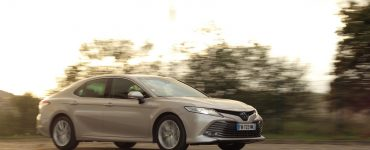 Toyota Camry Thibaut Dumoulin LNA (35)