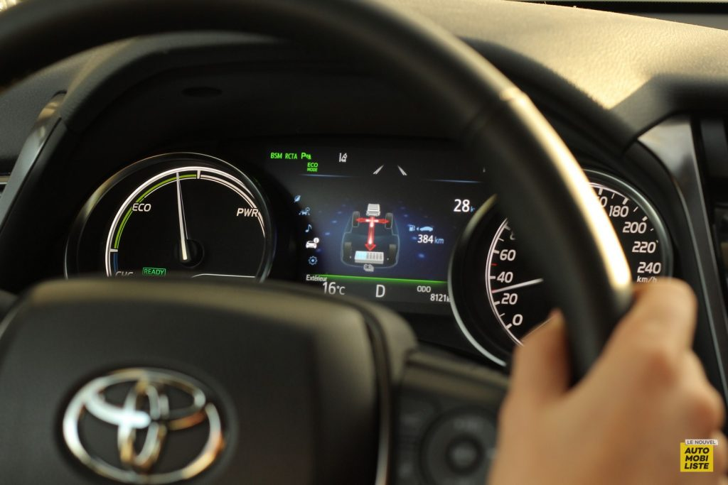 Toyota Camry Thibaut Dumoulin LNA (39)
