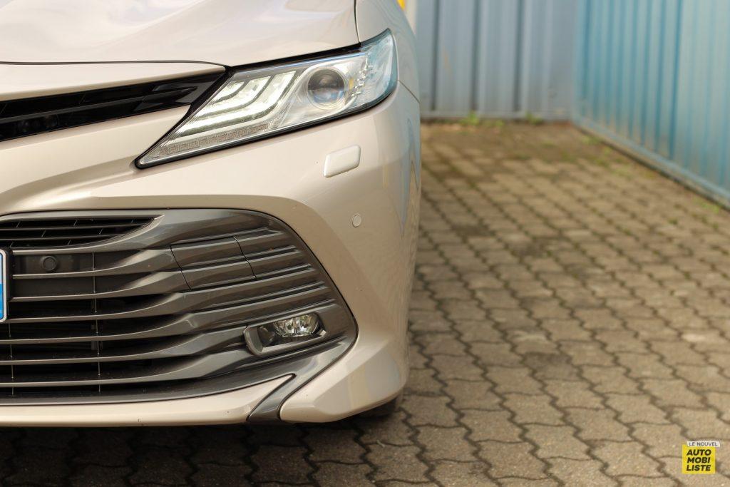 Toyota Camry Thibaut Dumoulin LNA (5)