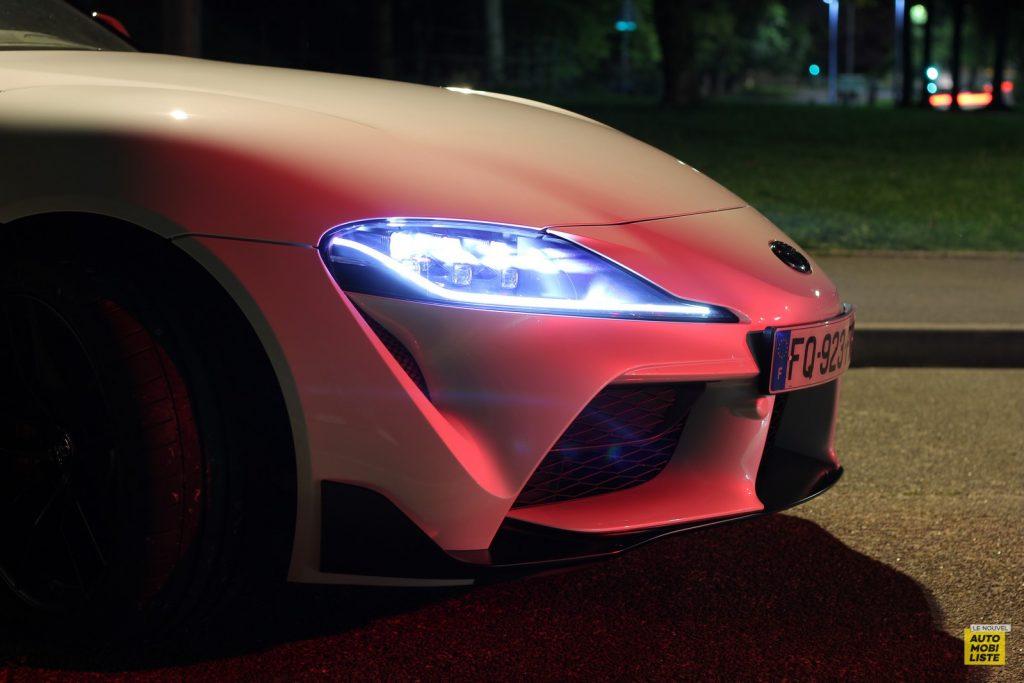 Toyota Supra GR LNA Thibaut Dumoulin 10