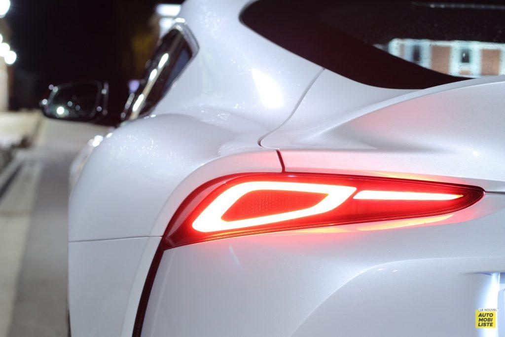 Toyota Supra GR LNA Thibaut Dumoulin 12