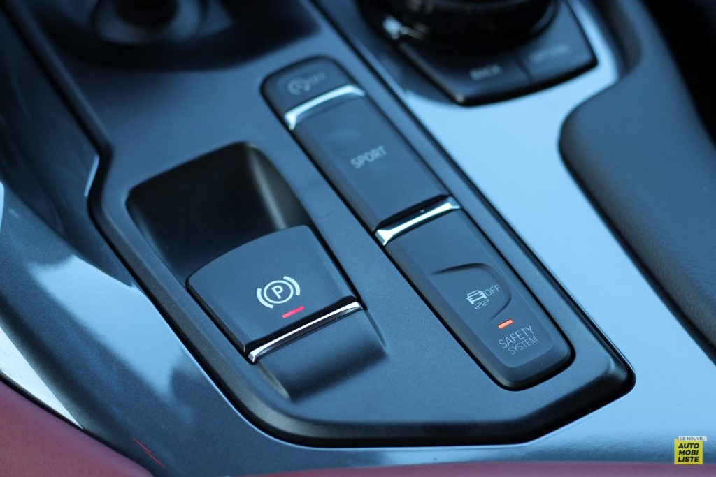 Toyota Supra GR LNA Thibaut Dumoulin 24