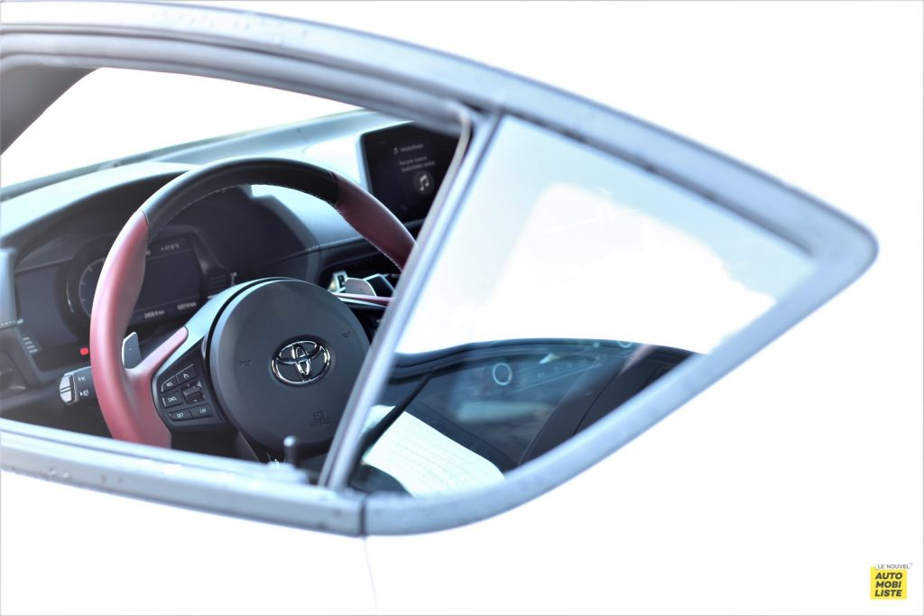 Toyota Supra GR LNA Thibaut Dumoulin 27