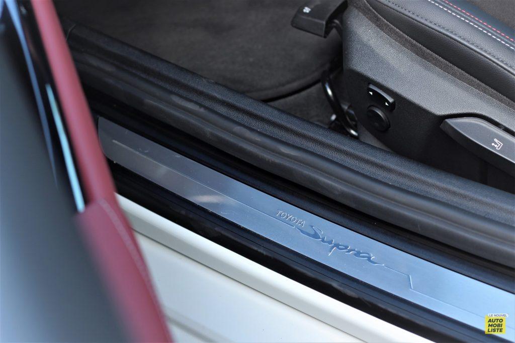 Toyota Supra GR LNA Thibaut Dumoulin 29