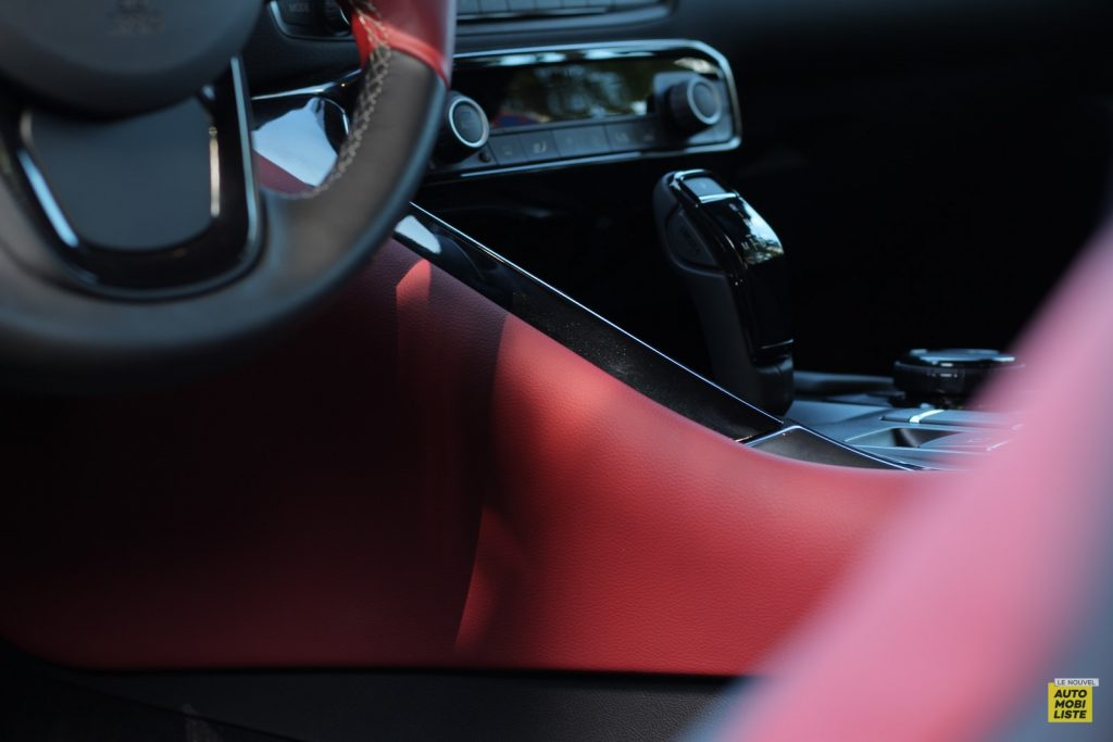 Toyota Supra GR LNA Thibaut Dumoulin 31